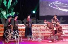 Vi-Giam folk singing nominated as UNESCO intangible heritage