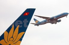 Vietnam Airlines hosts SkyTeam meeting