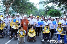 Hanoi to host Asia-Pacific Disability Forum Conference