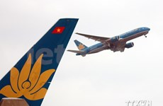 NA passes revised Law on Vietnam Civil Aviation