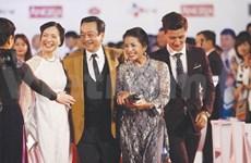 Hanoi kicks off 3rd International Film Festival