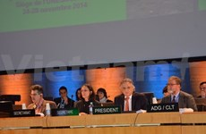Vietnam attends UNESCO cultural heritage committee's 9th session