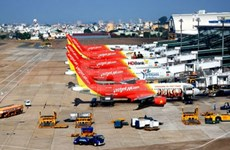 Vietjet Air signs 300 million USD deal for engine maintenance