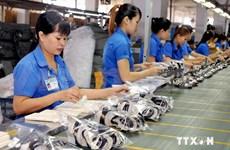Vietnam's trade surplus hits 2 billion USD