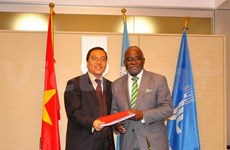 IFAD assists Vietnam 22 million USD to alleviate poverty