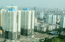 Newly-ratified law allows foreigners' property ownership