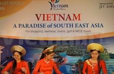 Vietnam tourism promotion gala in New Delhi