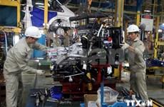 Vietnam's industrial production surges 7.5 percent