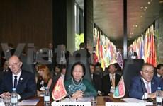 15th IOF summit concludes, issues Dakar Declaration