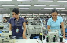 Binh Duong works to support Taiwanese firms