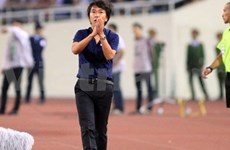 Vietnam confident of victory in semi-final football match
