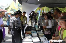 Vietnam joins Asian-Pacific countries at Malaysian geofest