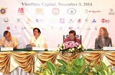 Lao businesses look towards ASEAN Economic Community