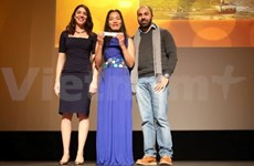 Vietnamese film wins special jury award in Nantes
