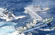 US House passes resolution on East Sea, East China Sea
