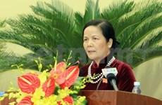 Hanoi announces results of confidence vote