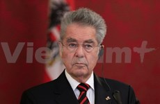 Austrian President believes in Vietnam's development prospect