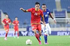 Vietnam beat Malaysia 2-1 in AFF Cup semis