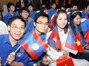 Vietnam, Laos, Cambodia youths enhance cooperation
