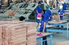 Dong Nai earns impressive exports in 2014