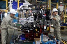Automobile firms protect domestic market share