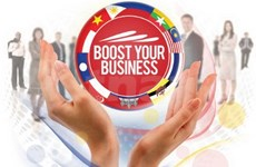 Credit rating system helps regional SMEs' access to finance