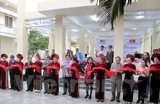 Thua Thien-Hue puts calamity prevention centre into use