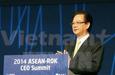 Plentiful opportunities for RoK investors in Vietnam: PM