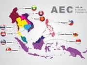 Vietnam ready for ASEAN economic community