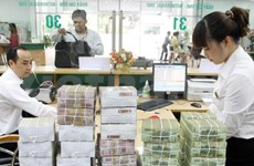 Moody's ups VN banking system's rating to stable