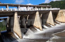 Prompt actions on water management discussed