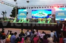 Vietnam travel agencies join Cambodia Sea Festival