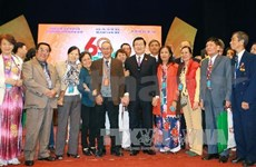 60th anniversary of schools for southern students celebrated