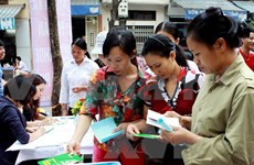 UN vows further support for Vietnam in gender-based violence prevention