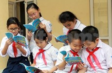 Vietnam's population reaches nearly 90.5 million: survey