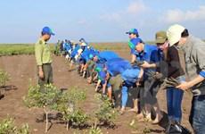 Vietnam submits BUR to UNFCCC Secretariat
