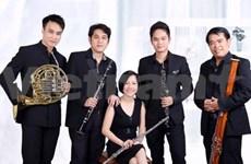 Classic melodies to regale HCM City
