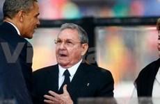 Cuba, US announce restoration of relations