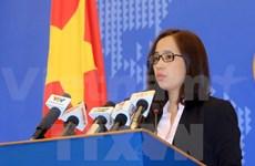 Vietnam welcomes ties restoration plan of Cuba, US