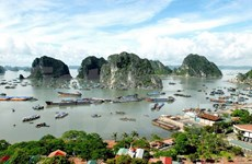 Mexican News Agency willing to promote Vietnam's image