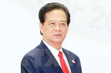 PM Nguyen Tan Dung to attend 5th GMS Summit