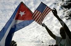 US, Cuba to open official talks
