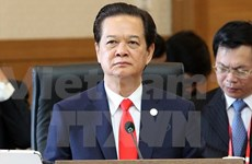 Prime Minister leaves for 5th Greater Mekong Subregion Summit