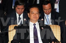 PM proposes orientations for GMS cooperation