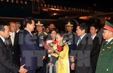 Vietnam, Thailand eye further cooperation