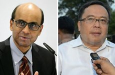 Indonesia, Singapore step up anti-tax evasion cooperation