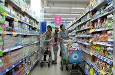 HCM City's CPI down slightly on falling fuel prices