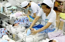 HCM City reports lowest total fertility rate in Vietnam
