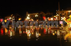 Hoi An rings in new year with gala