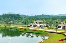 Flamingo Dai Lai listed in world's Top 10 Hotels and Resorts